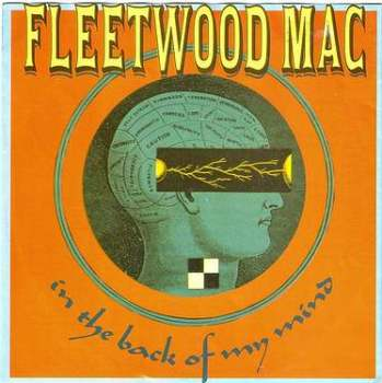 FLEETWOOD MAC - IN THE BACK OF MY MIND - WB