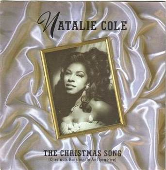 NATALIE COLE - THE CHRISTMAS SONG - ELEKTRA
