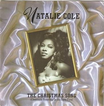 NATALIE COLE - THE CHRISTMAS SONG - ELEKTRA