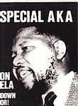 SPECIAL AKA - NELSON MANDELA - TWO TONE