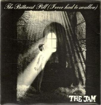 JAM - THE BITTEREST PILL - POLYDOR