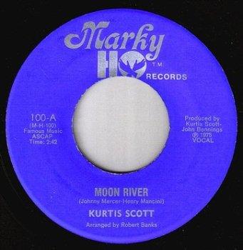 KURTIS SCOTT - MOON RIVER - MARKY HO