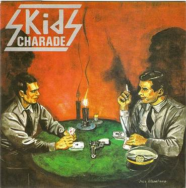 SKIDS - CHARADE - VIRGIN