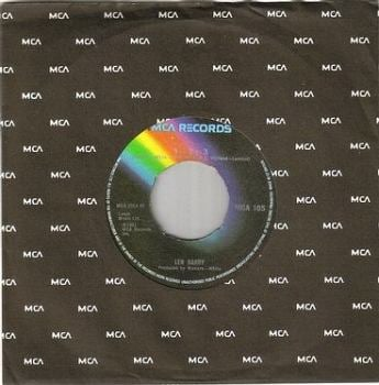 LEN BARRY - 1-2-3 - MCA