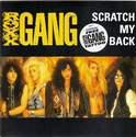 ROXX GANG - SCRATCH MY BACK - VIRGIN
