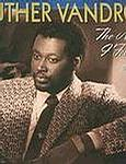 LUTHER VANDROSS - THE NIGHT I FELL IN LOVE - EPIC LP