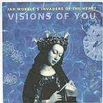 Jah Wobble's - Visions Of You