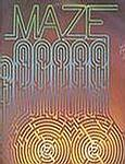 MAZE - FEAT FRANKIE BEVERLY - CAPITOL LP