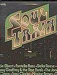 SOUL TRAIN - VARIOUS ARTISTS - PHILIPS DOUBLE LP