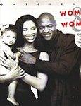 WOMACK & WOMACK - CONSCIENCE - UK LP