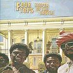 FOUR TOPS - KEEPER OF THE CASTLE - PROBE LP