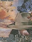 WEATHER REPORT - HEAVY WEATHER - UK CBS 1977