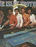 ISLEY BROTHERS - THE REAL DEAL - EPIC LP
