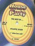 Atlantic Starr - The Best Of - 12