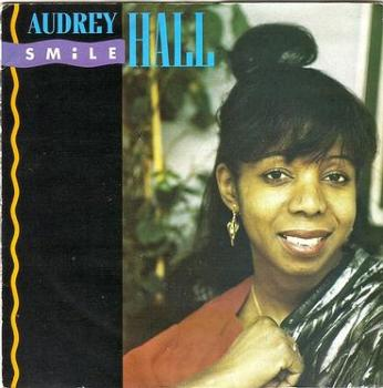 AUDREY HALL - SMILE - GERMAIN