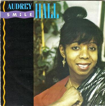 AUDREY HALL - SMILE - GERMAIN