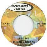Chuck Jackson - Beg Me