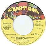 Mystique - What Would The World Be Like Without Music