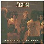 ALARM - Absolute Reality - IRS P/S