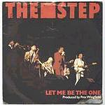 STEP - LET ME BE THE ONE - DIRECTION