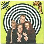 B-52's - Love Shack - REPRISE P/S