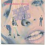 TRANSVISION VAMP - Born To Be Sold - MCA P/S