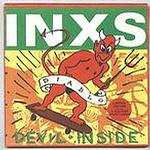 INXS - Devil Inside