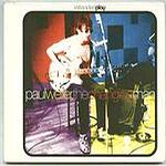 PAUL WELLER - THE CHANGING MAN - CDS
