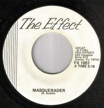 THE EFFECT - MASQUERADER - FX