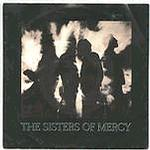 SISTERS OF MERCY - More - MERCIFUL P/S