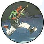"Max Webster - Paradise Skies - 7"" PIC-DISC"