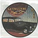 "Levellers - Hope Street - 7"" PIC-DISC"