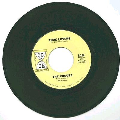 Vogues - True Lovers