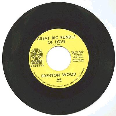 Brenton Wood - Great Big Bundle Of love