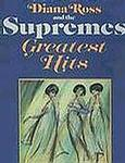 DIANA ROSS / SUPREMES - GREATEST HITS - UK T.MOTOWN LP