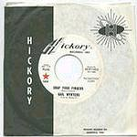 Gail Wynters - Snap Your Fingers - Hickory