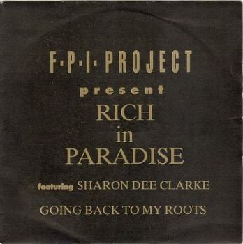 F.P.I. PROJECT - GOING BACK TO MY ROOTS - RUMOUR
