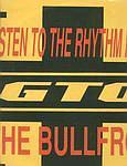 G.T.O. - LISTEN TO THE RHYTHM FLOW - REACT