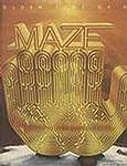 MAZE - GOLDEN TIME OF THE DAY - CAPITOL LP