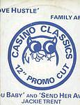 FAMILY AFFAIR - LOVE HUSTLE - CASINO CLASSICS