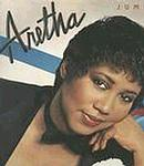 ARETHA FRANKLIN - JUMP TO IT - ARISTA LP