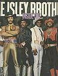 ISLEY BROTHERS - INSIDE YOU - EPIC LP