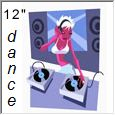 "MAGIC ALEC pre RESONANCE - WONDERBOY UK 12"""