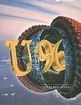 U96 - INSIDE YOUR DREAMS - LOGIC 12