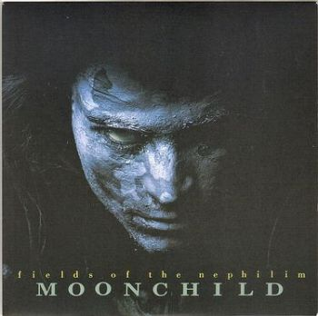 FIELDS OF THE NEPHILIM - MOON CHILD - SITUATION TWO