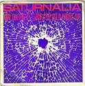 SATURNALIA - GIRL ON THE 8TH FLOOR - BURNING WORLD