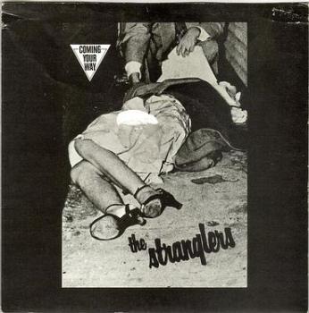 STRANGLERS - NICE AND SLEAZY - UA