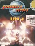 FREHLEYS COMET - LIVE + 1 - ATLANTIC LP