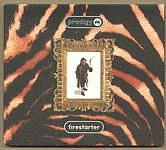 PRODIGY - FIRESTARTER - CDS