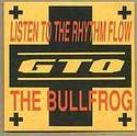 GTO - LISTEN TO THE RHYTHM FLOW - CDS